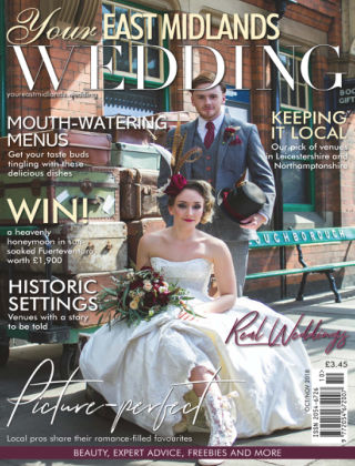 Your East Midlands Wedding Oct Nov