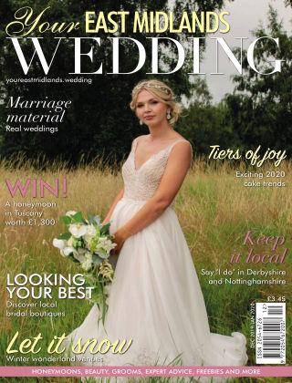 Your East Midlands Wedding Dec 2019/Jan 2020