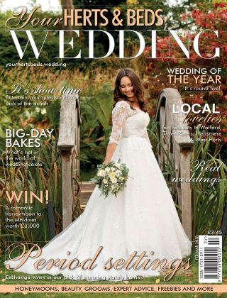 Your Herts & Beds Wedding Issue 66