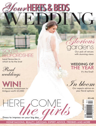 Your Herts & Beds Wedding Issue 67