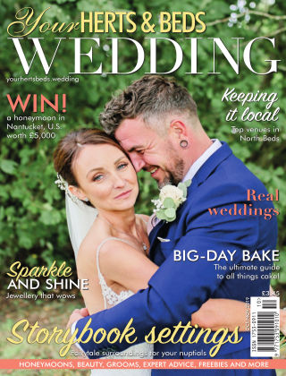 Your Herts & Beds Wedding Oct/Nov 2019