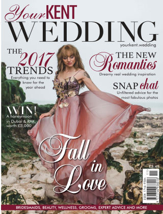 Your Kent Wedding Issue 69