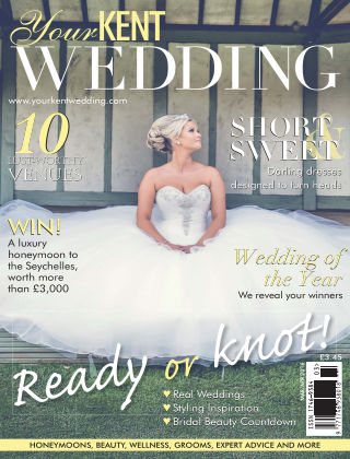 Your Kent Wedding Issue 65