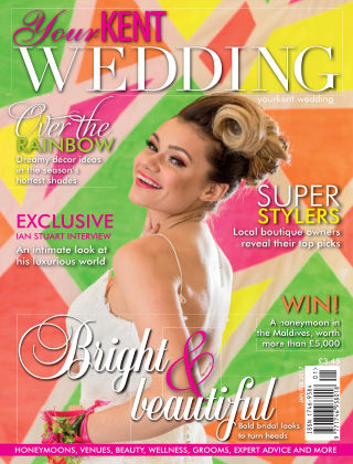 Your Kent Wedding Issue 70