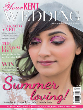 Your Kent Wedding Issue 67