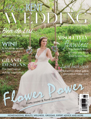 Your Kent Wedding Issue 66