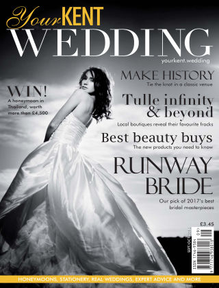 Your Kent Wedding Issue 68
