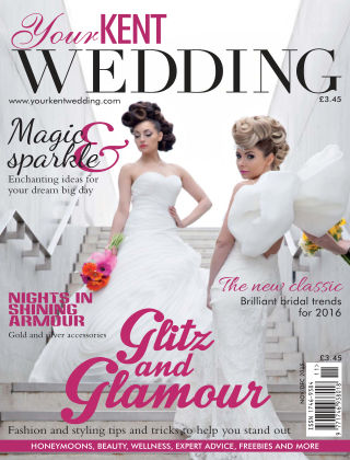 Your Kent Wedding Issue 63