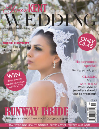 Your Kent Wedding Issue 62