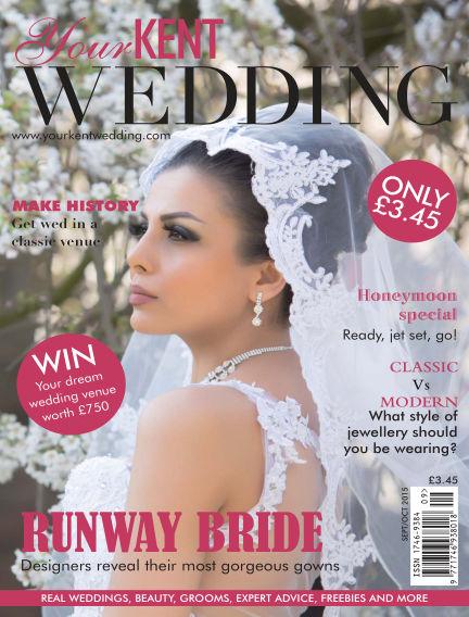 Your Kent Wedding January 15, 2017 00:00