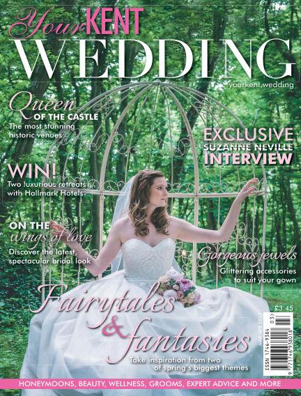 Your Kent Wedding February 24, 2017 00:00
