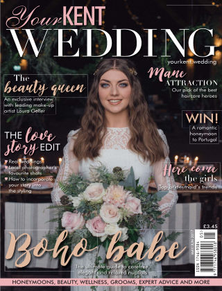 Your Kent Wedding Issue 72