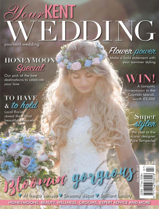 Your Kent Wedding Issue 73