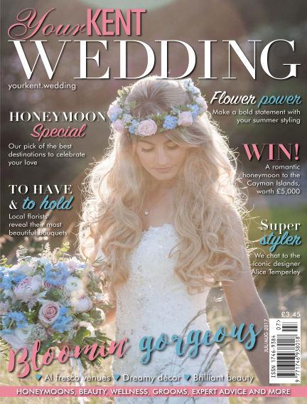Your Kent Wedding June 30, 2017 00:00