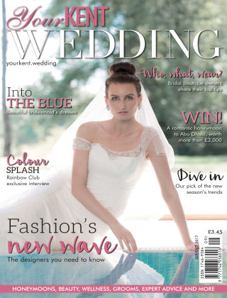 Your Kent Wedding Issue 74