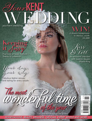 Your Kent Wedding Issue 75