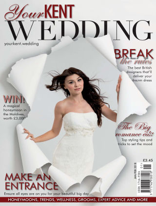 Your Kent Wedding Issue 76