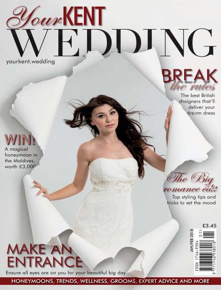 Your Kent Wedding December 22, 2017 00:00