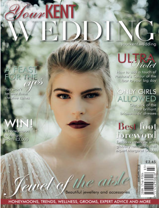 Your Kent Wedding Issue 77
