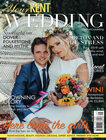 Your Kent Wedding December 21, 2018 00:00