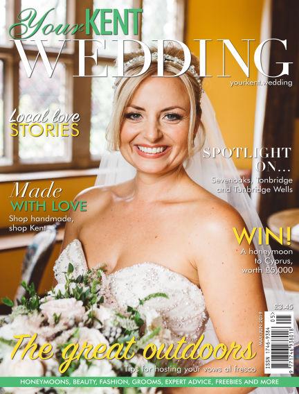 Your Kent Wedding April 26, 2019 00:00