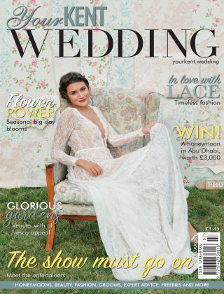 Your Kent Wedding July August 2019