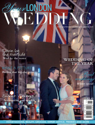Your London Wedding Issue 44