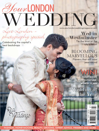 Your London Wedding Issue 48