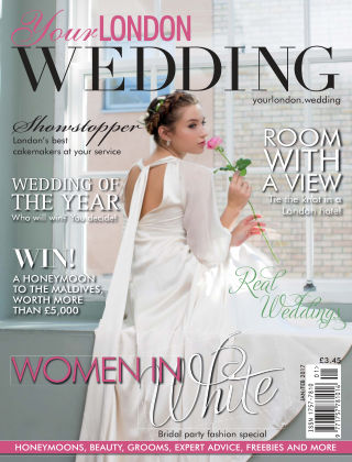 Your London Wedding Issue 51