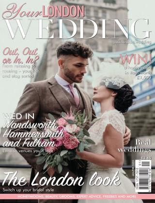 Your London Wedding Jan/Feb 2020