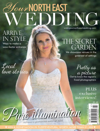 Your North East Wedding Issue 15