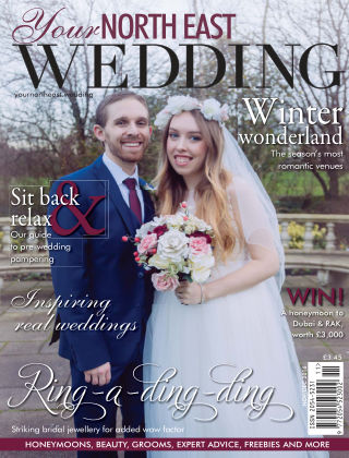 Your North East Wedding Issue 17