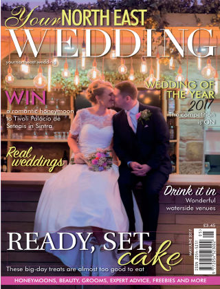 Your North East Wedding Issue 20