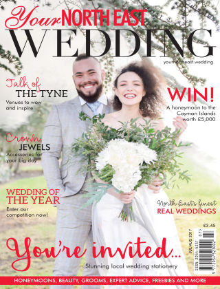 Your North East Wedding Issue 21