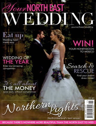 Your North East Wedding Issue 23