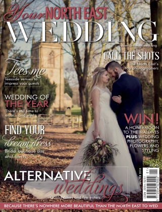 Your North East Wedding Issue 24