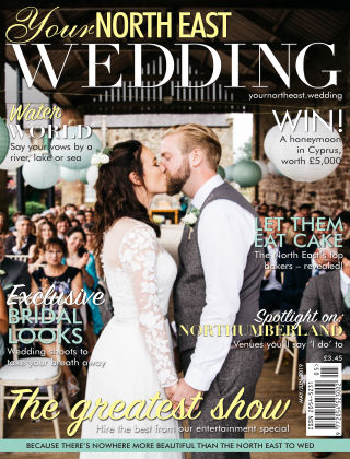 Your North East Wedding May June 2019