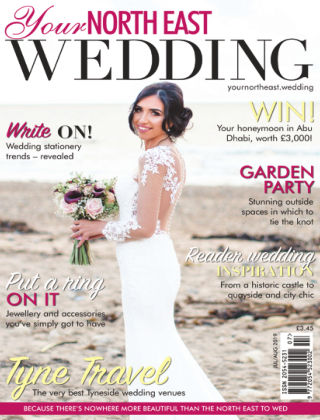 Your North East Wedding July August 2019