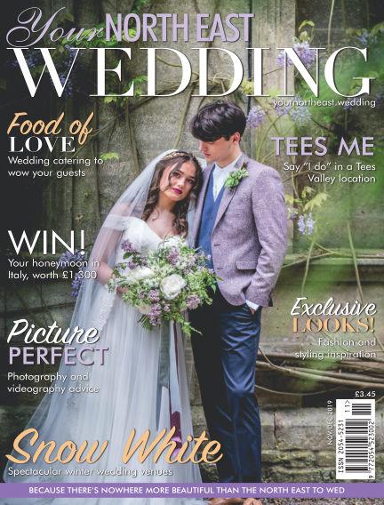 Your North East Wedding November 01, 2019 00:00