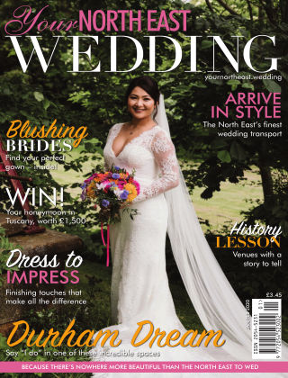 Your North East Wedding Jan/Feb 2020