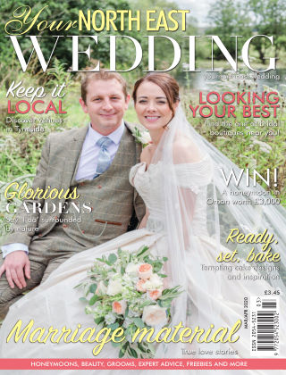 Your North East Wedding March/April 2020