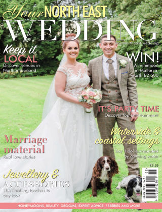 Your North East Wedding May/June