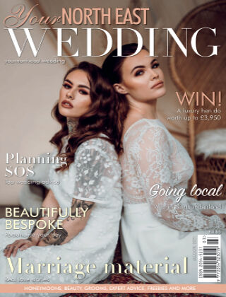 Your North East Wedding March/April 2021