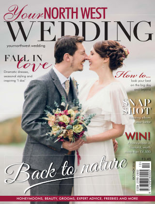 Your North West Wedding Issue 40