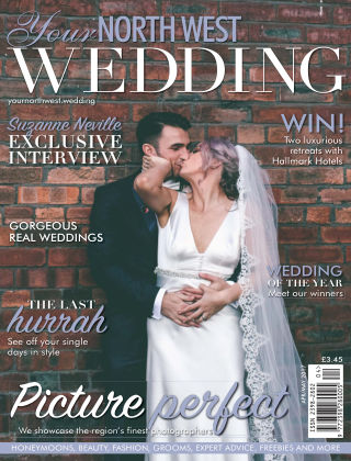 Your North West Wedding Issue 43