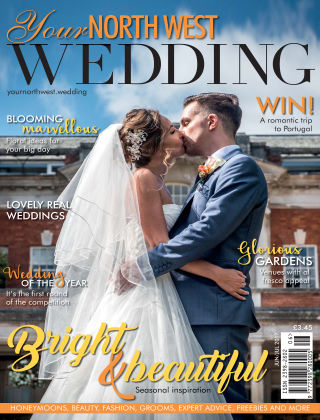 Your North West Wedding Issue 44