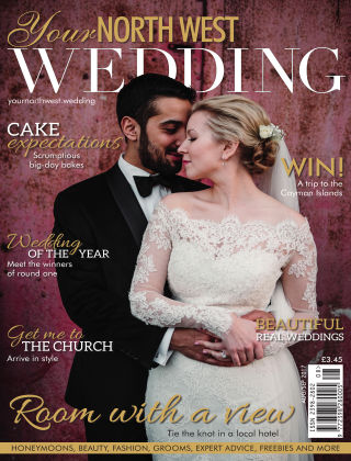 Your North West Wedding Issue 45