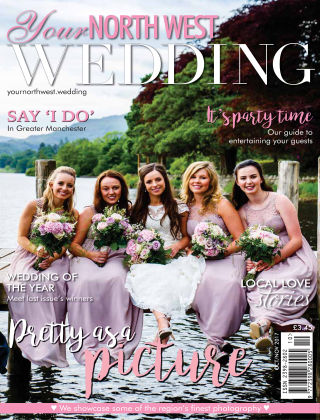 Your North West Wedding Issue 46