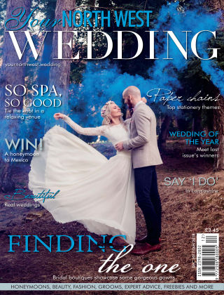 Your North West Wedding Issue 47