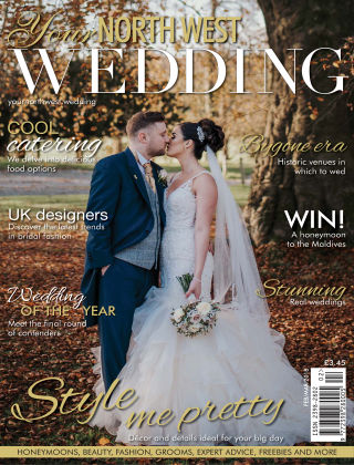 Your North West Wedding Issue 48